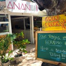 Restaurante Ananí 10