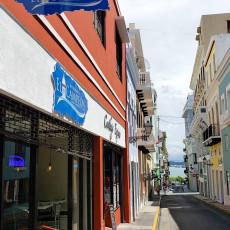 Restaurante El Campeón 1