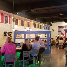 Restaurante El Campeón 2