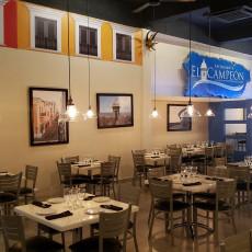 Restaurante El Campeón 4