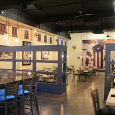 Restaurante El Campeón 5
