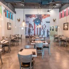 Restaurante El Campeón 8