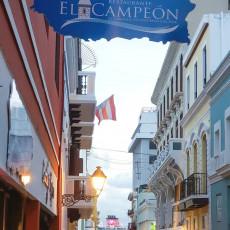 Restaurante El Campeón 13