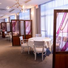 Restaurante' Ariel 7