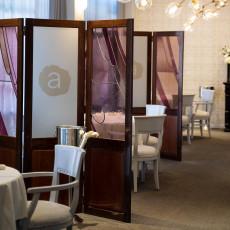 Restaurante' Ariel 8