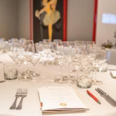 Restaurante' Ariel 10