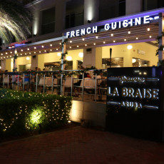 Rotisserie La Braise 8