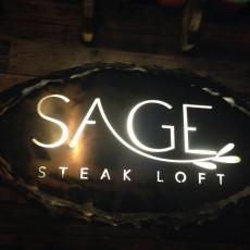 Sage Steak Loft 13