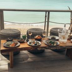 Sea Shed Restaurant 4