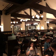 Seafire Steakhouse 2