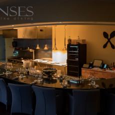 Senses Fine Dining 2