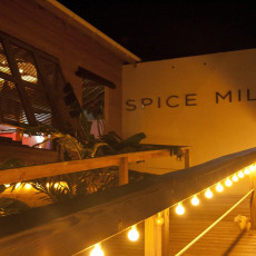 Spice Mill 10