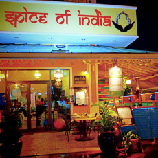 Spice of India 11