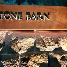 Stone Barn 3