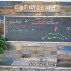 Studio Cafe 7