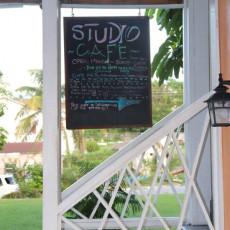 Studio Cafe 8