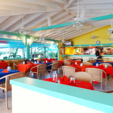 Sunset Cafe & The Dock 5