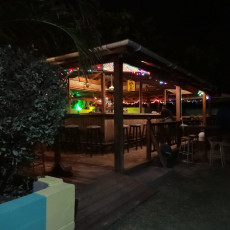 Sunset Cafe & The Dock 8