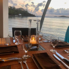 Sunset Grille 7