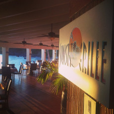 Sunset Grille 13