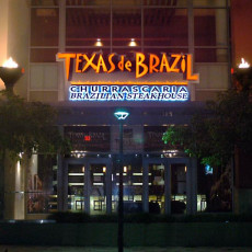 Texas de Brazil 13