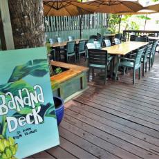 The Banana Deck 10