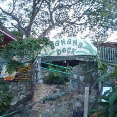 The Banana Deck 11