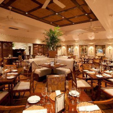 The Brasserie 8