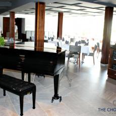 The Chophouse 1