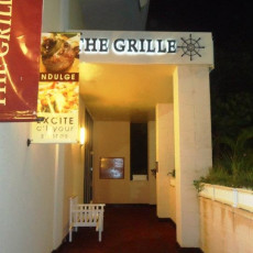 The Grille 4
