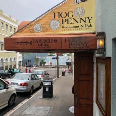 The Hog Penny 10