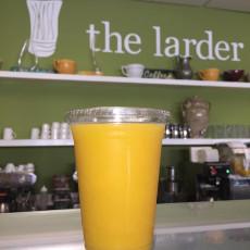 The Larder 10