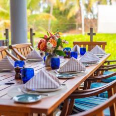 The Ritz Carlton Grand Cayman 1