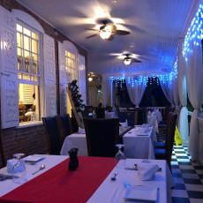 The Steak House on The Verandah 3