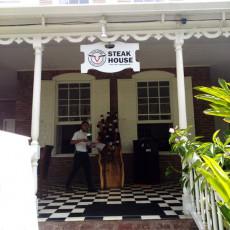 The Steak House on The Verandah 6