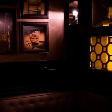 The W Bar 1