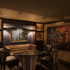 The W Bar 7