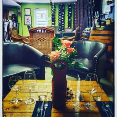The Wine Room 11