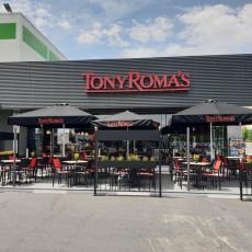 Tony Roma's 6