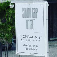 Tropical Mist 13