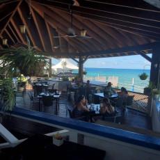 Waterfront Bar & Lounge 9
