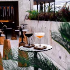 Yopo Tiki Bar 1