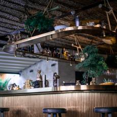 Yopo Tiki Bar 9